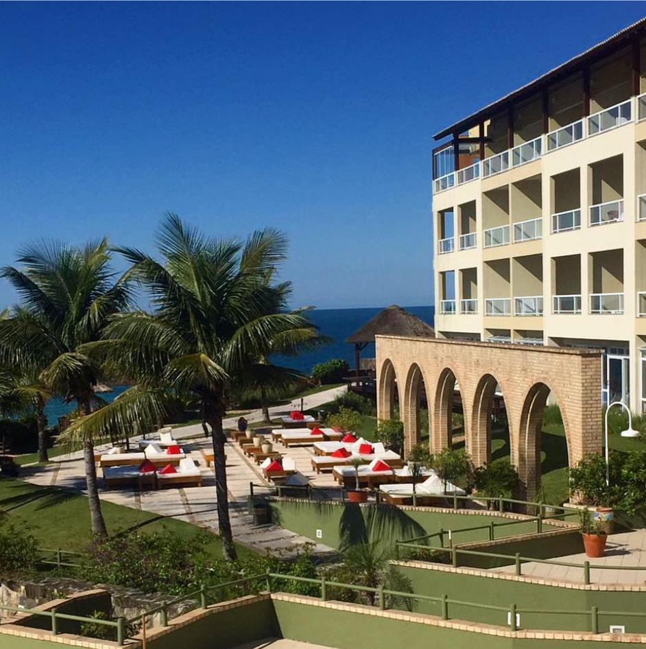 Resort Costão do Santinho