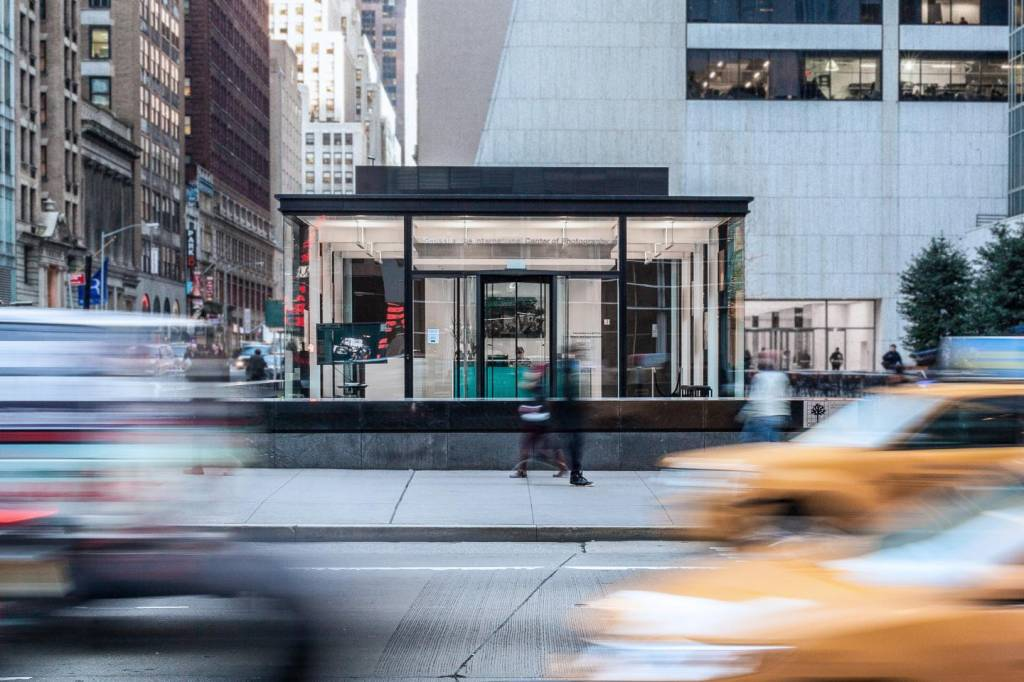 International Center of Photography Museum, Nova York