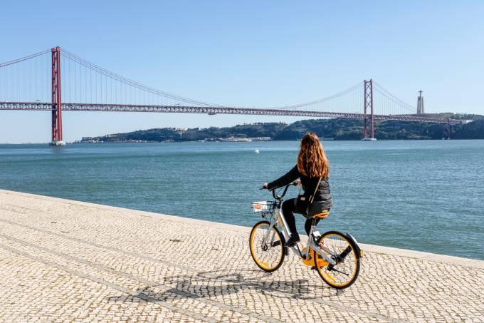 oBike, Lisboa1