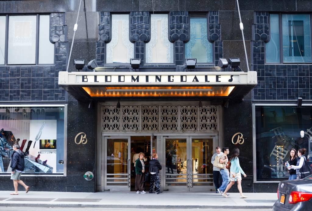 Bloomingdale's, Nova York