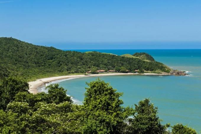 Penha – Praia Vermelha – Santur – Divulgalçao
