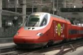 Trem Renfe Espanha