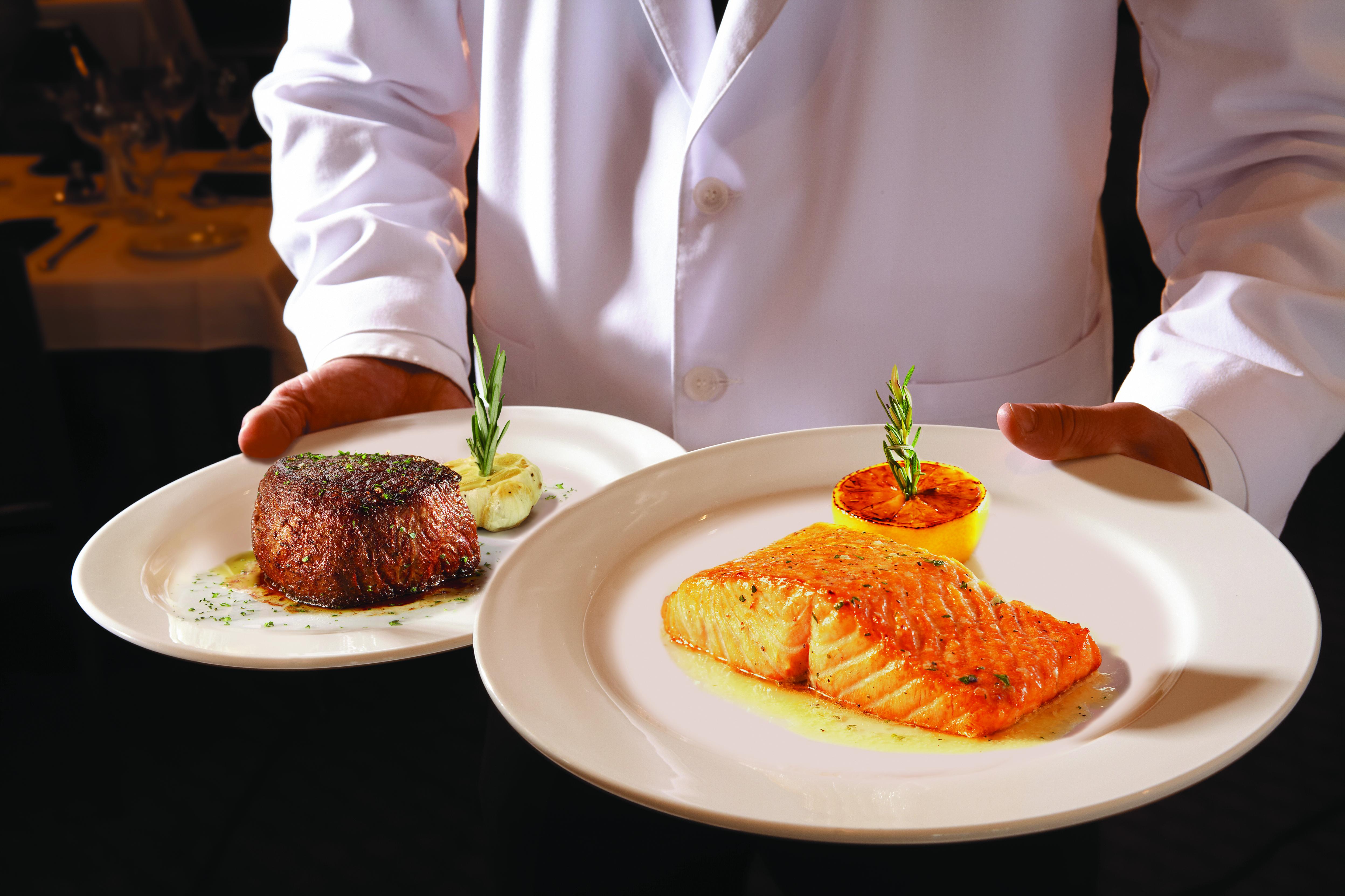 Orlando Dining Month, Orlando