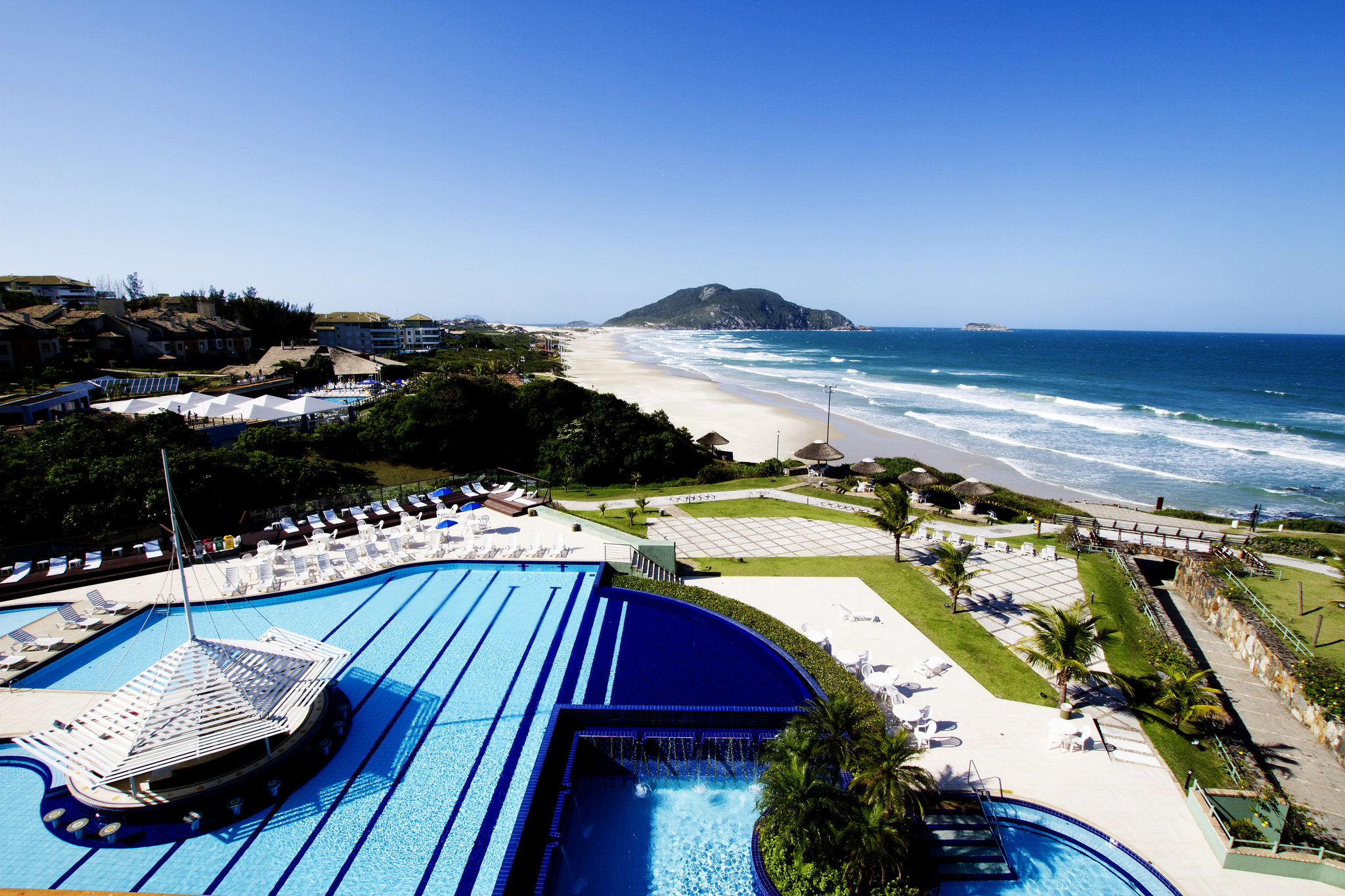 Costão do Santinho, Florianópolis, Santa Catarina