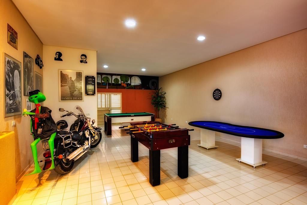 Chappada Hotel: o melhor para famílias em Alto Paraíso de Goiás
