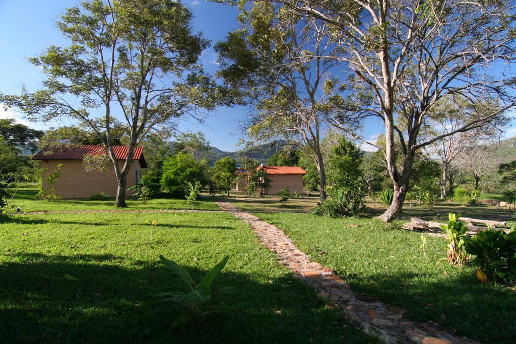 Pousada Vale das Araras, em Cavalcante: sossego total em meio ao Cerrado
