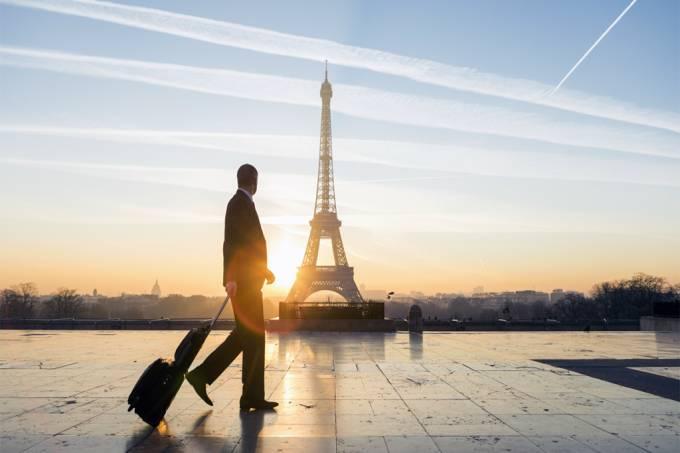 Visto de Férias-Trabalho para a França