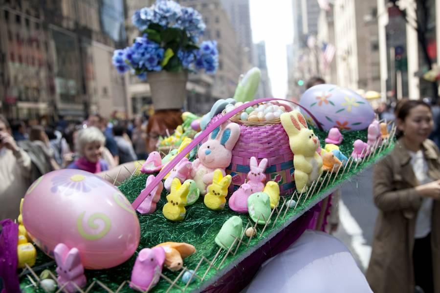 Desfile de Páscoa, Nova York