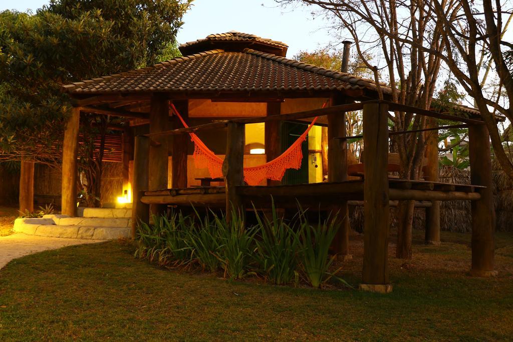 Baguá Pousada: vizinha ao Parque Nacional da Chapada dos Veadeiros, em São Jorge
