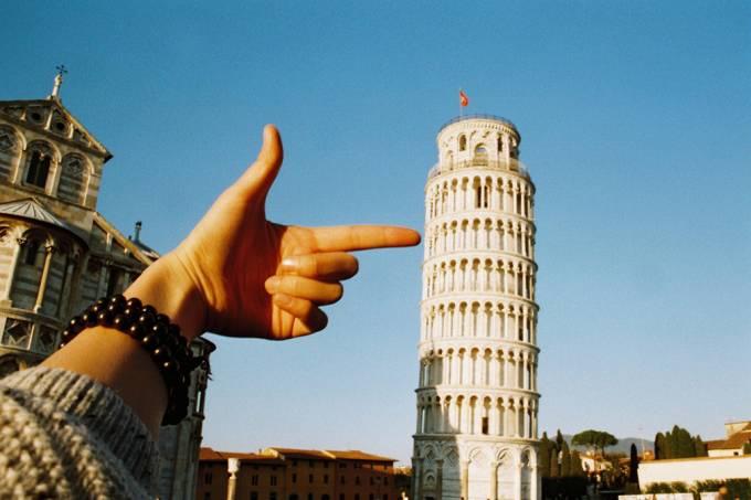 Torre di Pisa, Pisa, Toscana, Itália