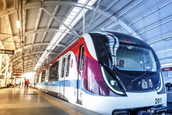 CCR Novos Trens (8 de 61)