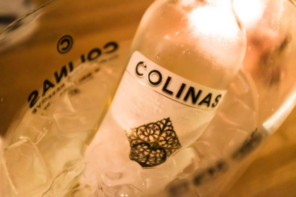 O vinho da noite: leve e refrescante