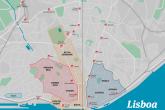 Os bairros mais centrais de Lisboa são também os melhores para se hospedar