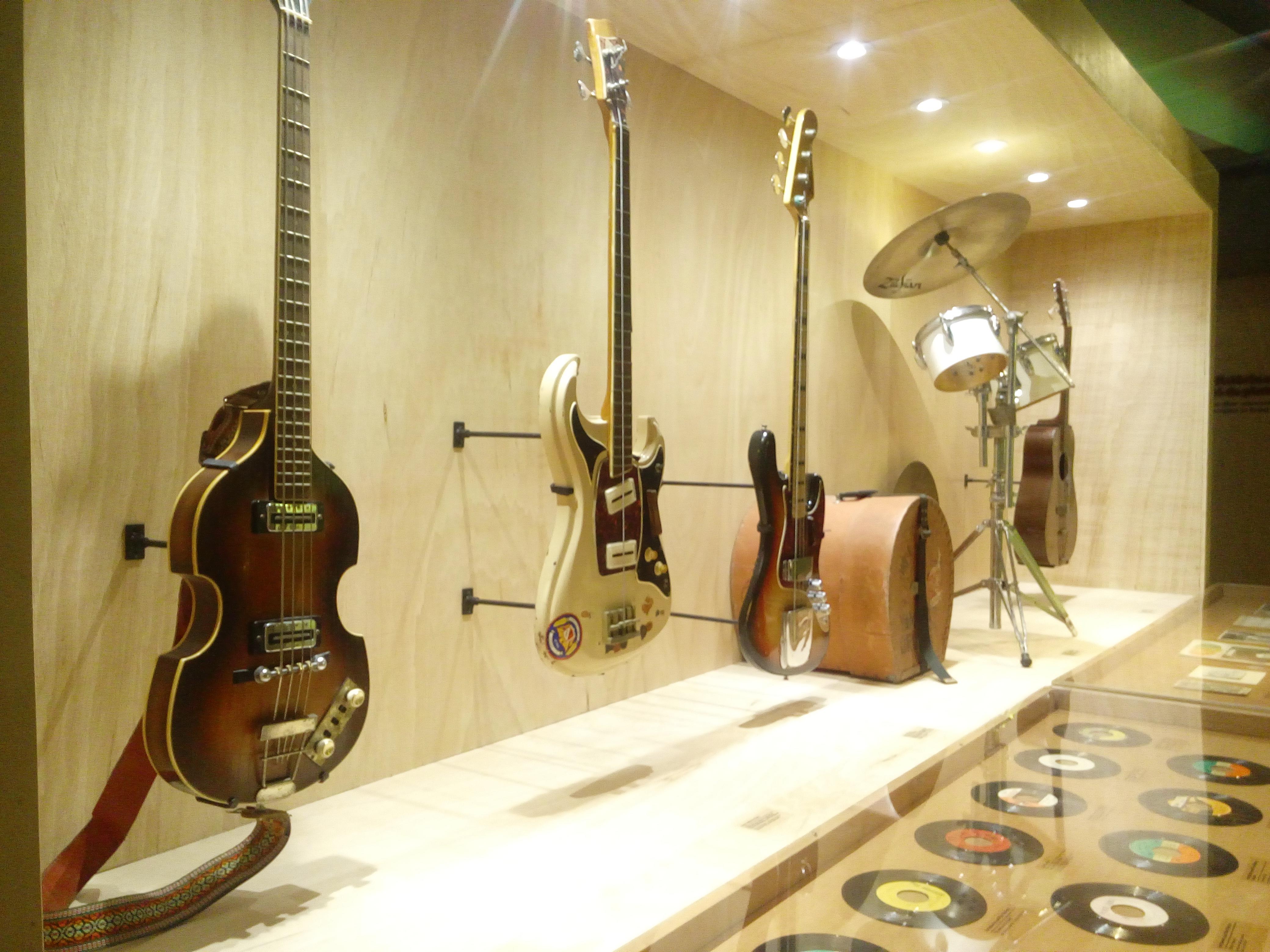 Instrumentos musicais Jamaica Jamaica