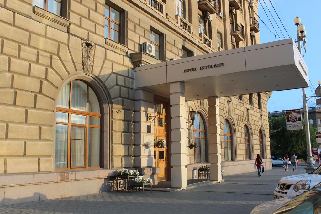 Hotel Intourist, Volgogrado