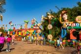 Toy Story Land, Orlando