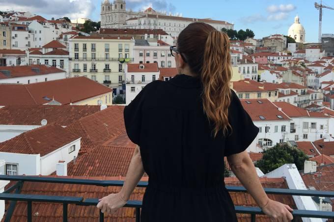 MiradouroPortasSol, Lisboa, Portugal