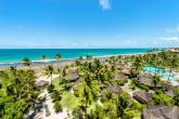 Summerville Beach Resort, Porto de Galinhas
