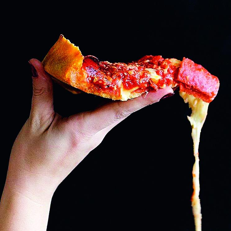 Pizza da Lou Malnati's