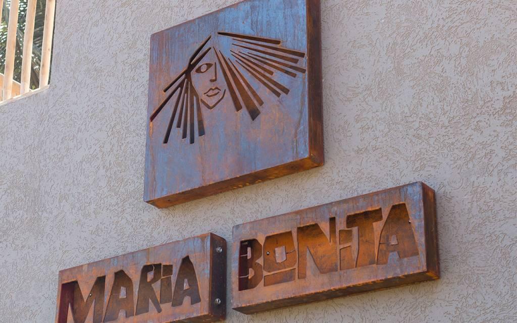 Pousada Maria Bonita, Fernando de Noronha