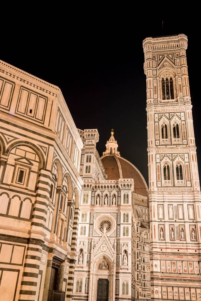 O Duomo de Florença: momento uaaaaau