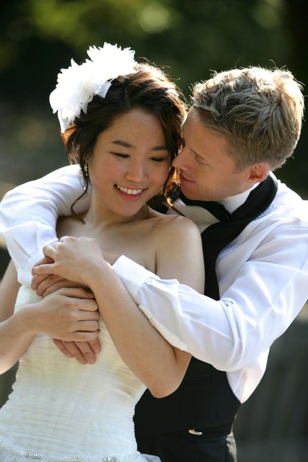 Fotos de casamento de Gunnar Garfors