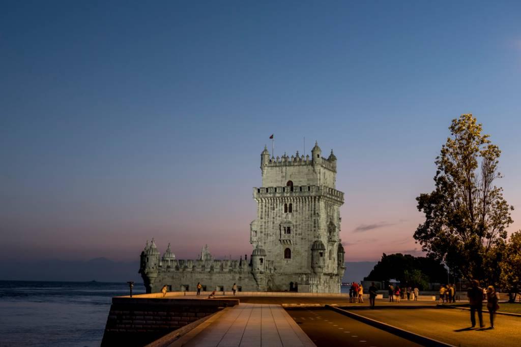 A Torre de Belém: ícone incontornável