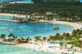 Castaway Cay ilha da Disney, Bahamas