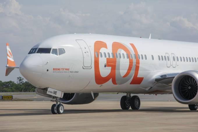 Boeing 737 MAX, GOL Linhas Aéreas