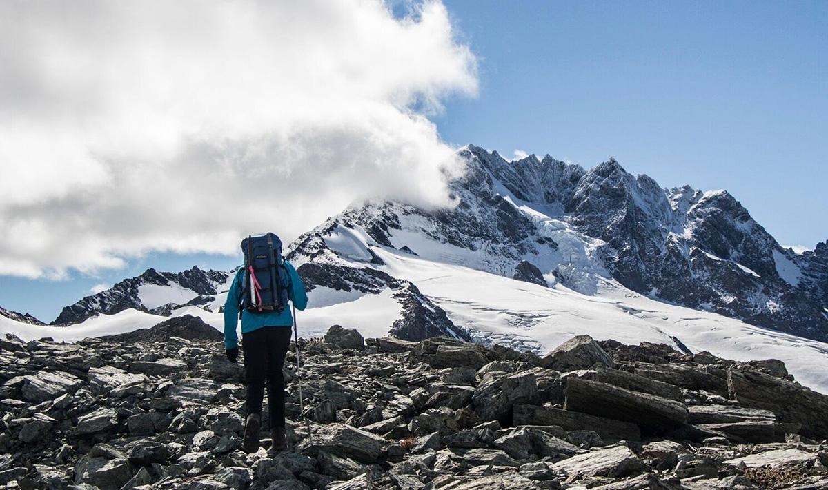 Ruta de los Parques de la Patagonia, Chile