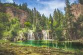 Hanging Lake, Colorado, Estados Unidos