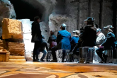 Ruínas de Domus Transitoria, Roma