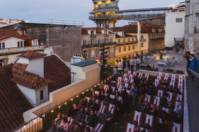 Cine Society Lisboa