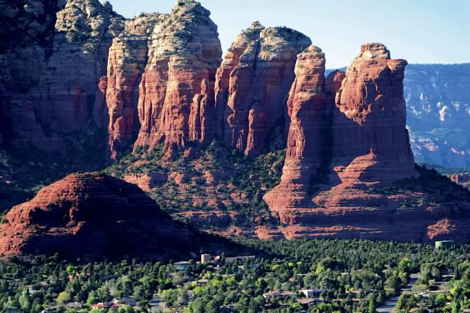 Sedona, Arizona, EUA