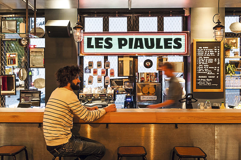 Hostel Les Piaules, em Paris
