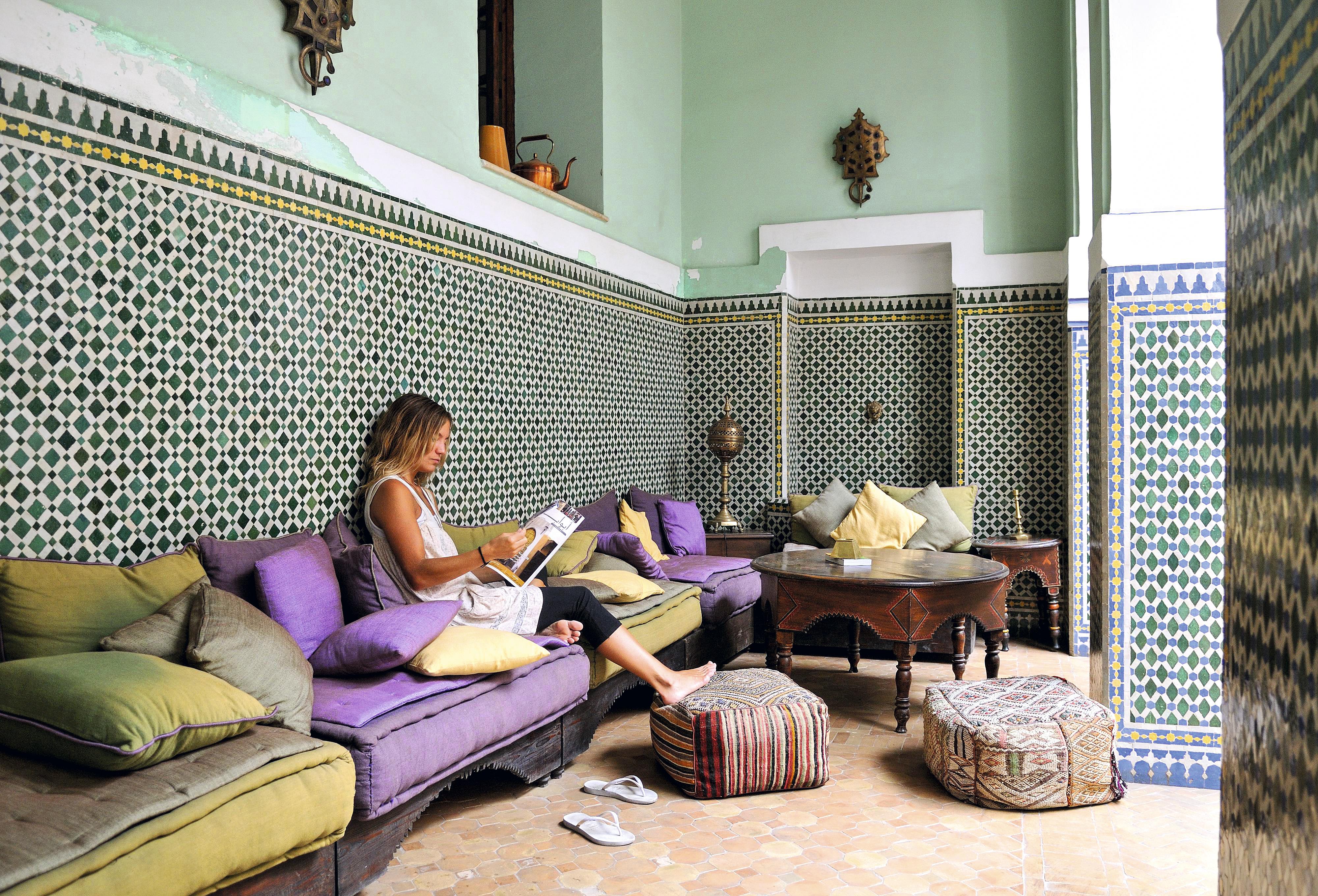 Hotel Equity Point, em Marrakech