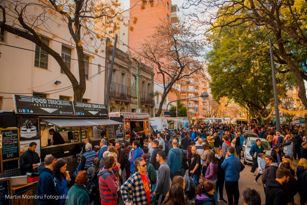 Feira Buenos Aires Market, Buenos Aires, Argentina