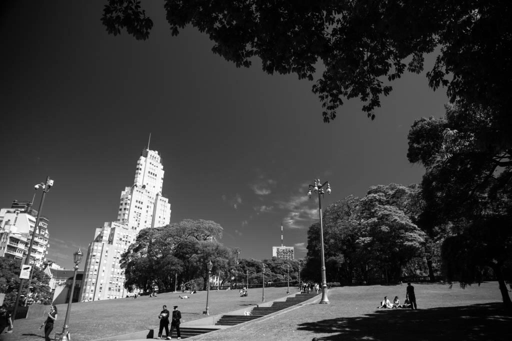 Retiro, Buenos Aires, Argentina