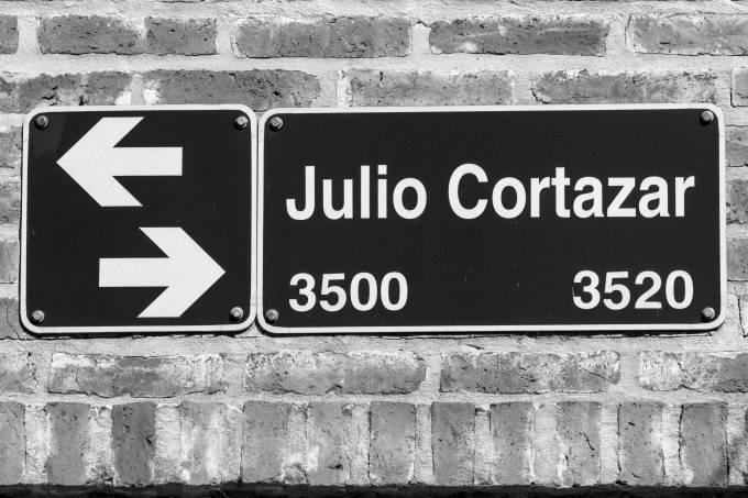 Rua Julio Cortazar, Agronomia, Buenos Aires, Argentina