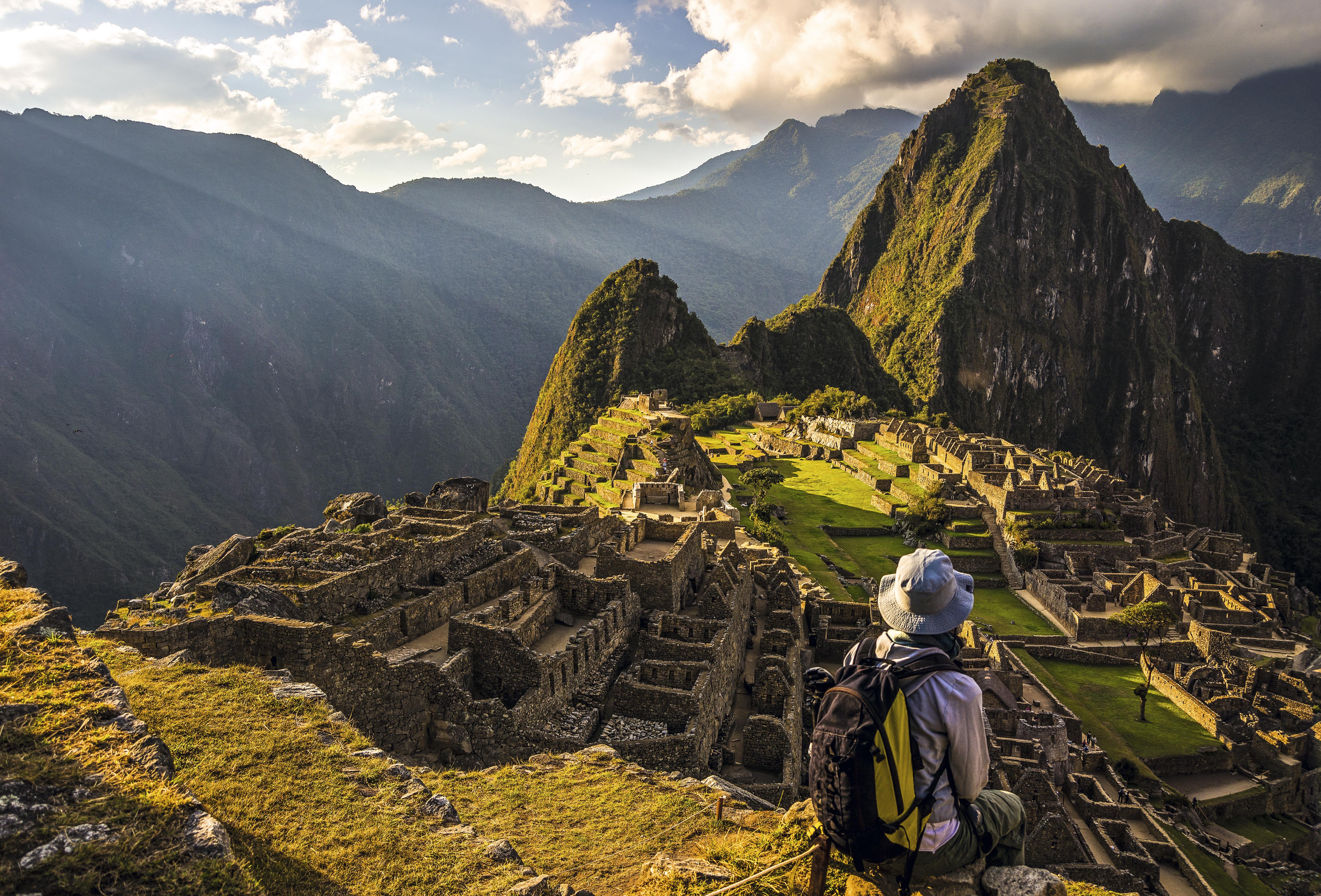 Faça a trilha de Cusco a Machu Picchu entre maio e setembro para fugir das chuvas