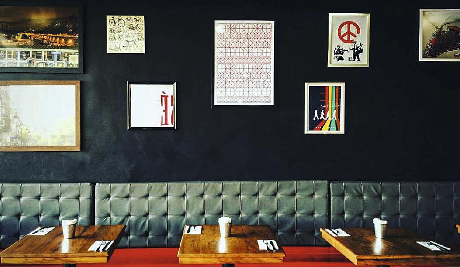 Bar Dorsé, Belo Horizonte, Minas Gerais, Brasil