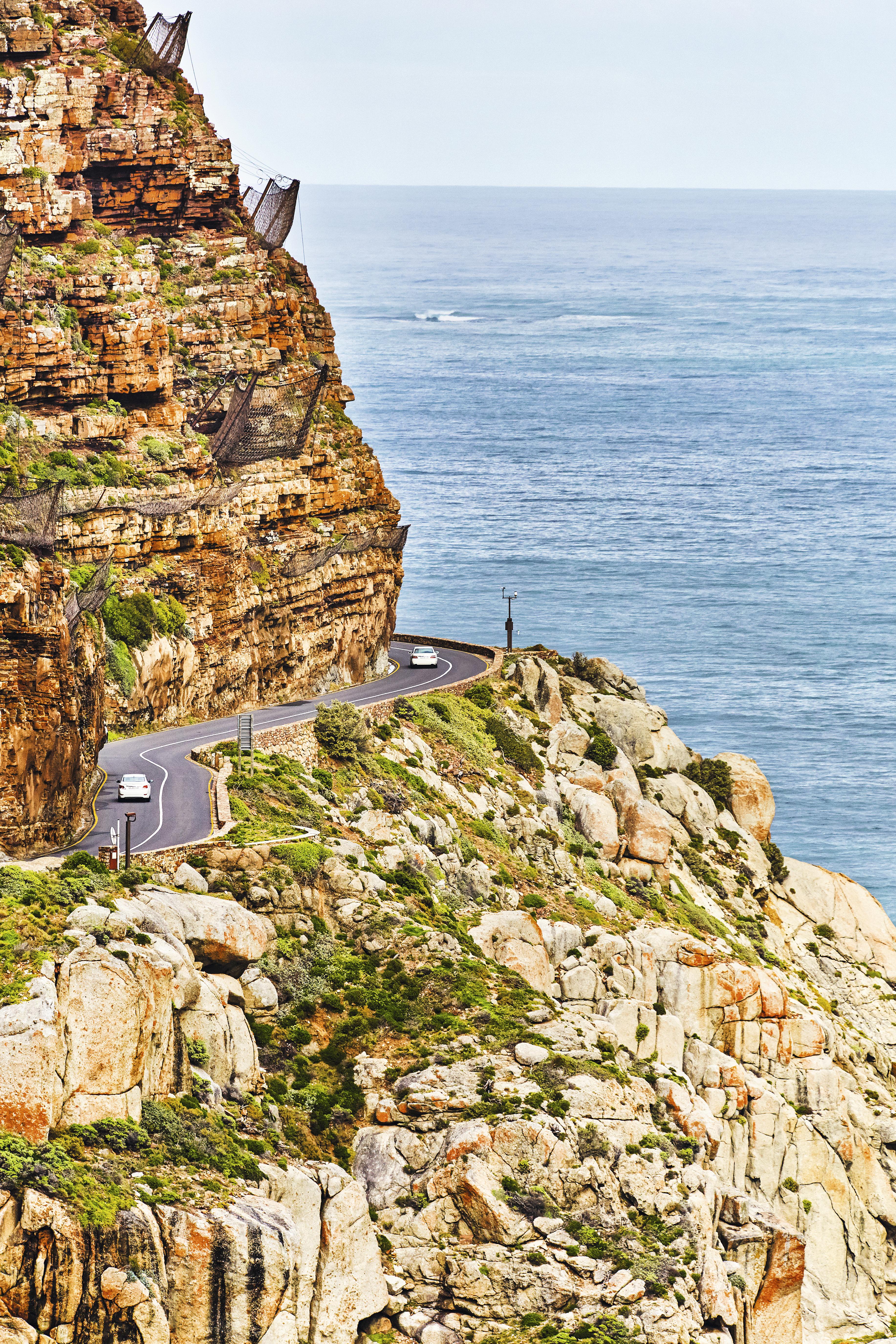 Chapman's Peak Drive, África do Sul