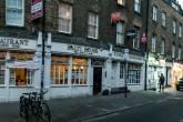 Brick Lane, Londres, panorâmica da rua