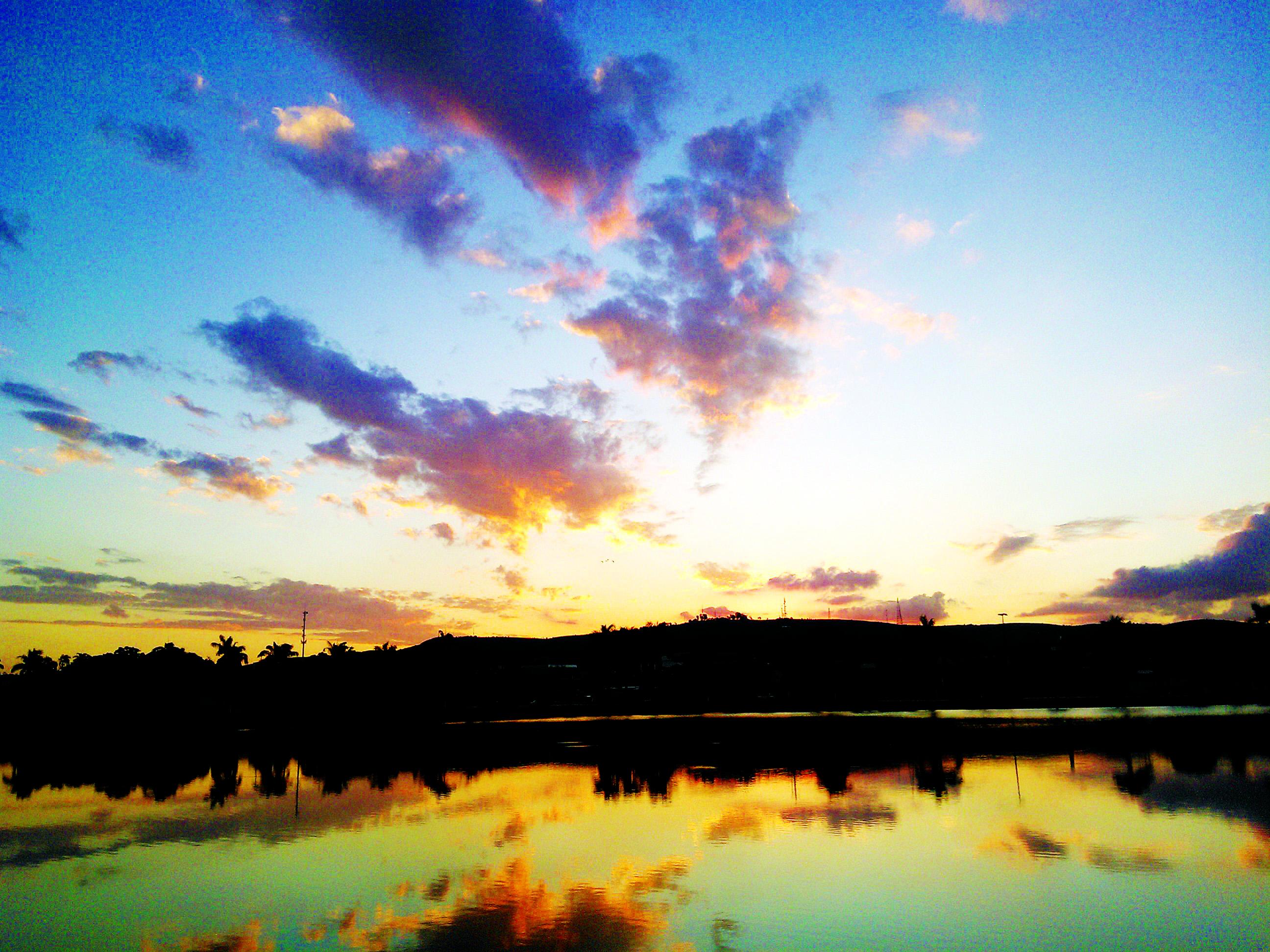 A Lagoa Boa Vista, um dos cartões-postais de Sete Lagoas