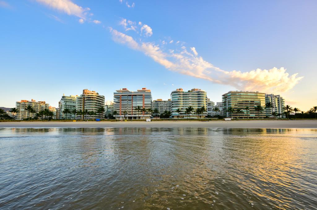 Riviera de São Lourenço, Bertioga, São Paulo, Brasil