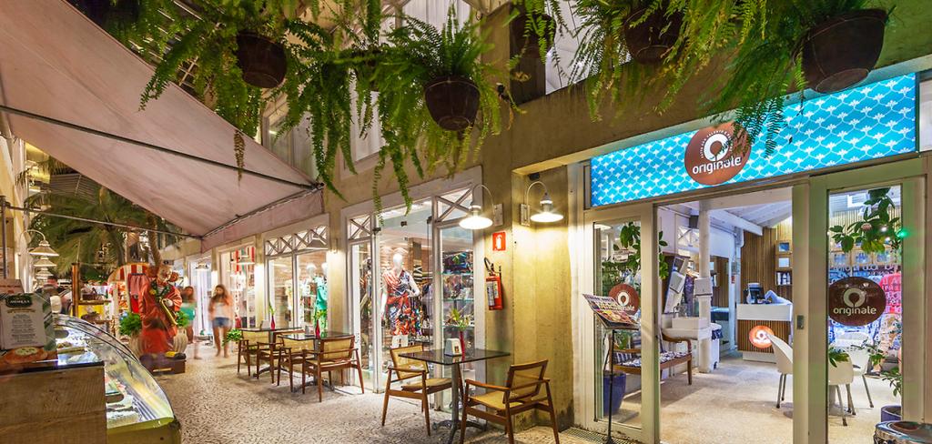 Juquehy Shopping, Praia de Juquehy, São Sebastião, São Paulo, Brasil