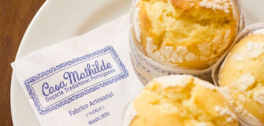 Delícias da Casa Mathilde