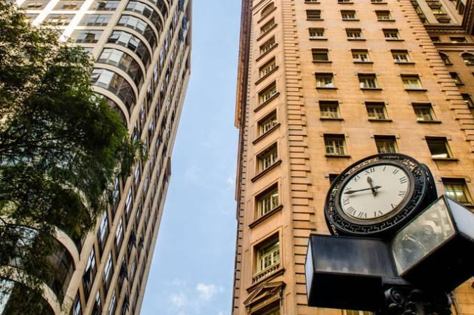 Praça Dom José Gaspar, São Paulo, SP, Brasil