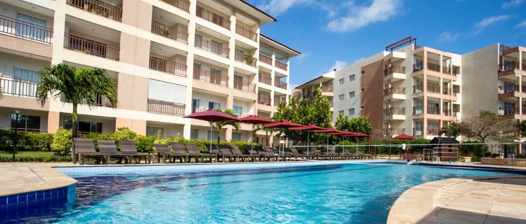 Wellness Beach Park Resort, Beach Park, Aquiraz, Ceará, Brasil