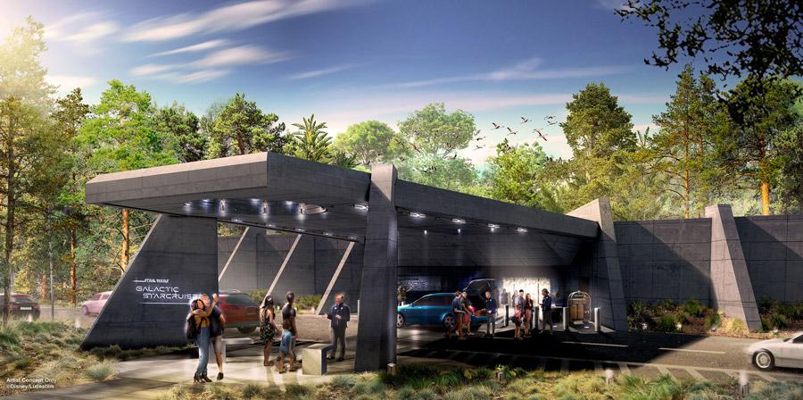 Veja como será o novo hotel de Star Wars na Disney | Viagem e Turismo